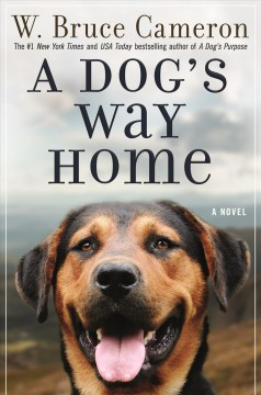 A dog's way home cover image