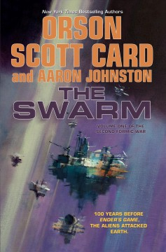 The Swarm cover image