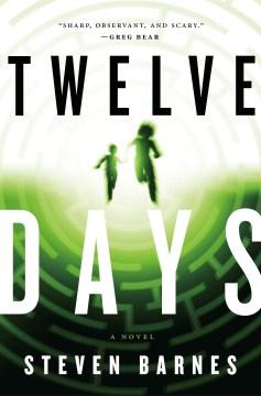 Twelve days cover image