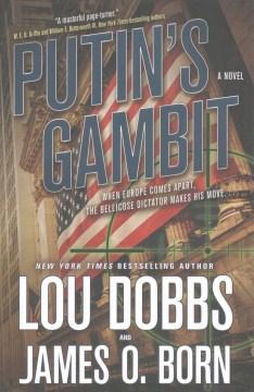 Putin's gambit cover image