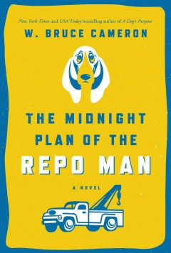 The midnight plan of the repo man cover image