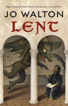 Lent cover image