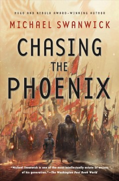 Chasing the phoenix cover image
