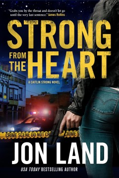 Strong from the heart cover image