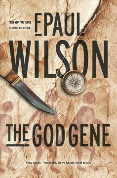 The god gene cover image