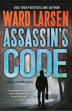 Assassin's code cover image