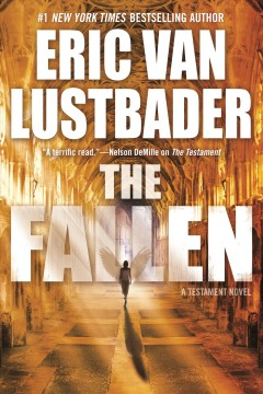 The fallen cover image