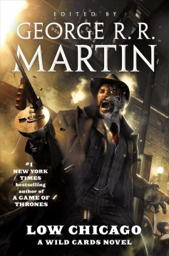 Low Chicago: a wild cards mosaic novel cover image