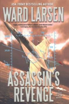 Assassin's Revenge cover image