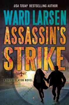 Assassin's Strike cover image