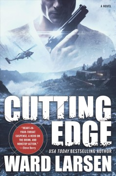 Cutting edge cover image