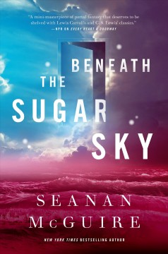 Beneath the sugar sky cover image