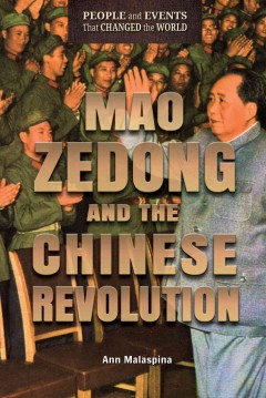 Mao Zedong and the Chinese Revolution cover image