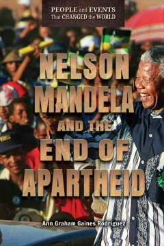 Nelson Mandela and the end of apartheid cover image