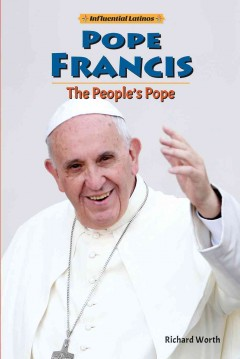 Pope Francis : the people's pope cover image