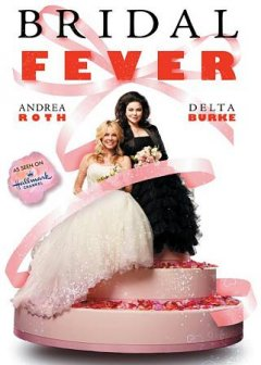 Bridal fever cover image