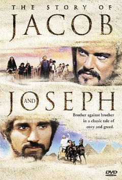 The story of Jacob and Joseph cover image