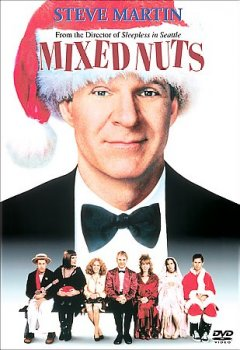 Mixed nuts cover image