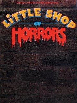 Little shop of horrors original motion picture soundtrack cover image