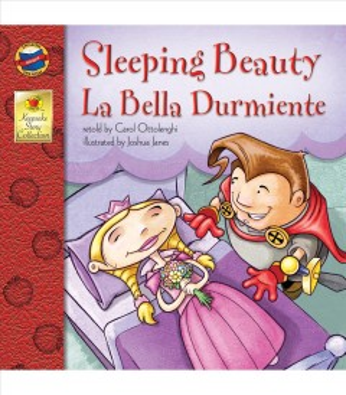 Sleeping Beauty = La bella durmiente cover image