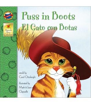 Puss in boots = El gato con botas cover image