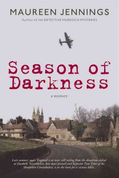 Season of darkness : a mystery cover image