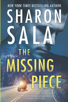 The missing piece cover image