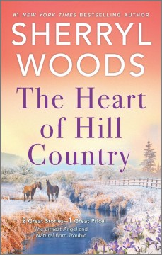 The heart of Hill Country cover image