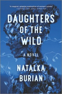 Daughters of the wild cover image
