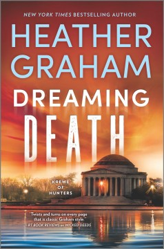 Dreaming death cover image