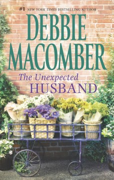 The unexpected husband cover image