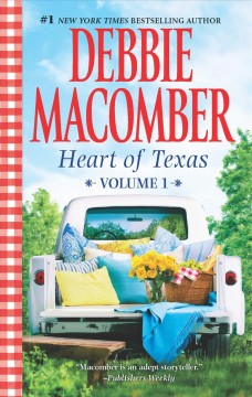Heart of Texas. Volume 1 cover image
