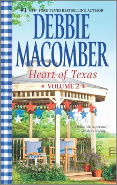 Heart of Texas. Volume 2 cover image