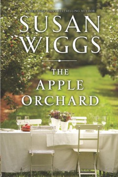 The apple orchard cover image