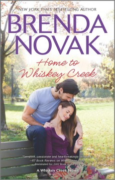 Home to Whiskey Creek cover image
