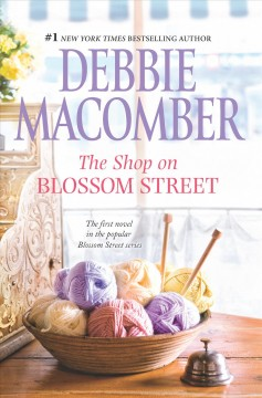 The shop on Blossom Street cover image