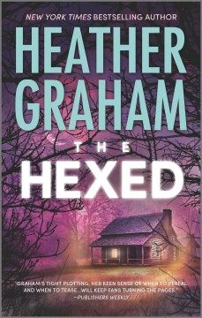 The hexed cover image