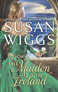 The maiden of Ireland cover image