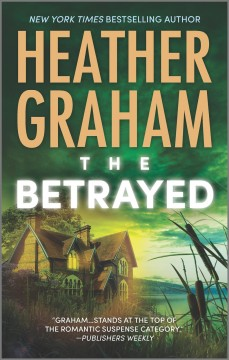 The betrayed cover image