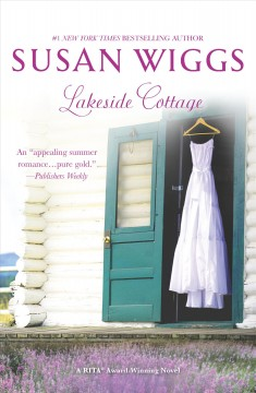 Lakeside cottage cover image