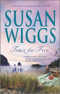 Table for five cover image