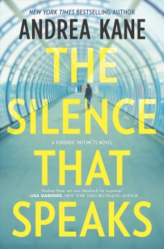 The silence that speaks cover image