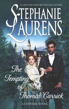 The tempting of Thomas Carrick cover image