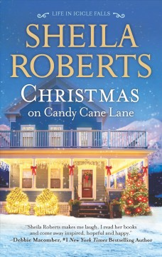 Christmas on Candy Cane Lane cover image