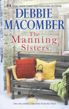 The Manning sisters cover image