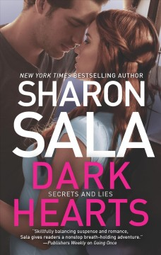 Dark hearts cover image