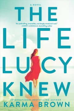 The life Lucy knew cover image
