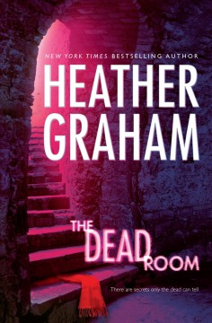 The dead room cover image