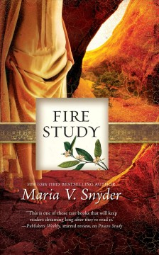 Fire study cover image