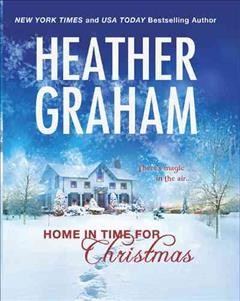Home in time for Christmas cover image